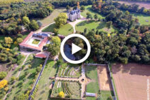 Découvrez les vidéos du château de La Baronnière, dans le Maine-et-Loire.