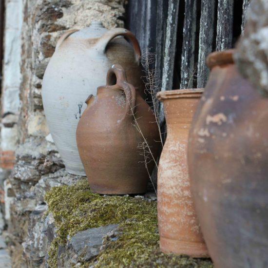 Photos de La Baronnière : le bûcher de la cour carrée XVIIème