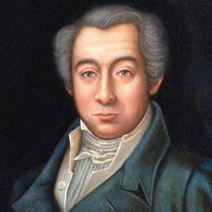 Le baron Jean-Joseph Arnous Rivière a acquis le château de La Baronnière en 1801. Découvrez son histoire.