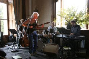 Locations : des concerts peuvent être organisés lors de vos fêtes au château de La Baronnière
