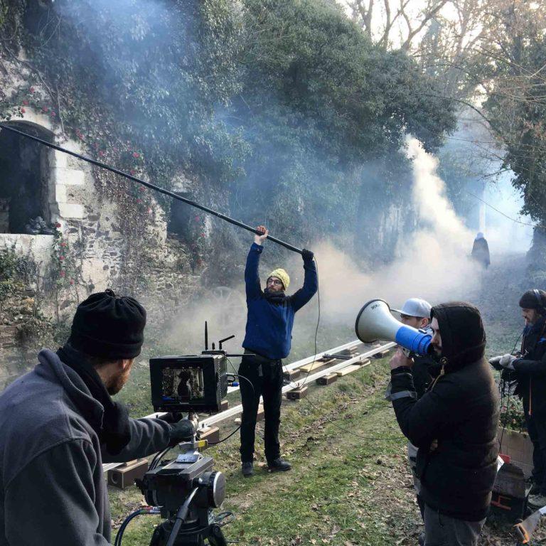Nos offres : conditions et tarifs pour vos tournages de films et de photos au château de La Baronnière