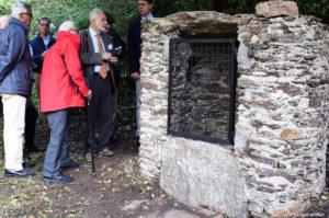 Guerre de Vendée : le puits des Vendéens au Vau-Brunet