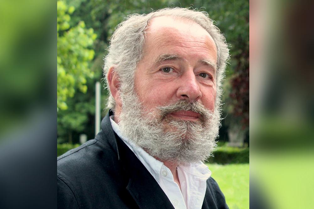 Olivier du Boucheron, l'actuel propriétaire du domaine de La Baronnière, a été élu à la tête du Souvenir vendéen en février 2018.