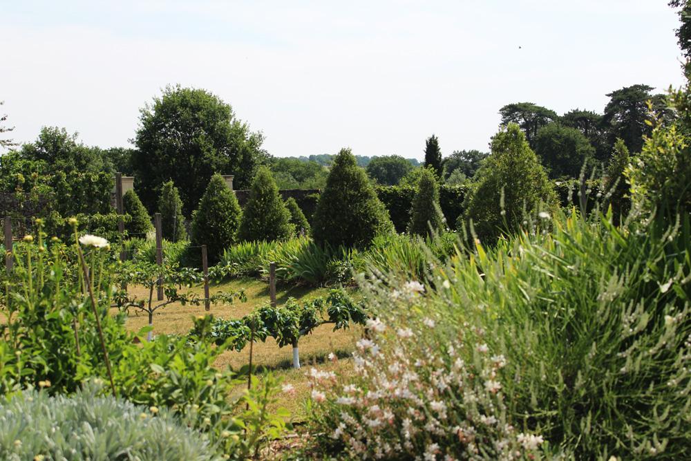 """Le jardin du château de La Baronnière obtient l'appellation """"Beaux jardins"""" APJPL"""