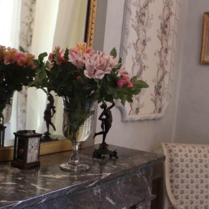Nos offres : les séjours au château de La Baronnière
