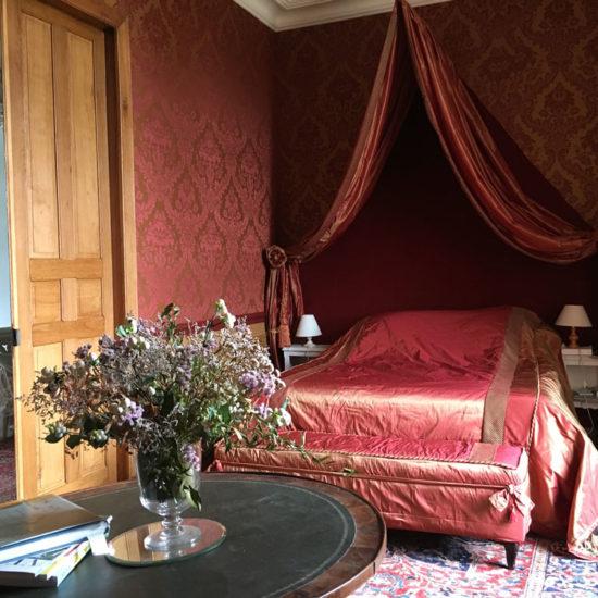 La chambre de Monseigneur
