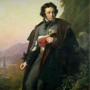 Le Marquis Charles-Melchior-Arthus de Bonchamps (1760-1793) a été l'un des propriétaires de l'histoire de La Baronnière.