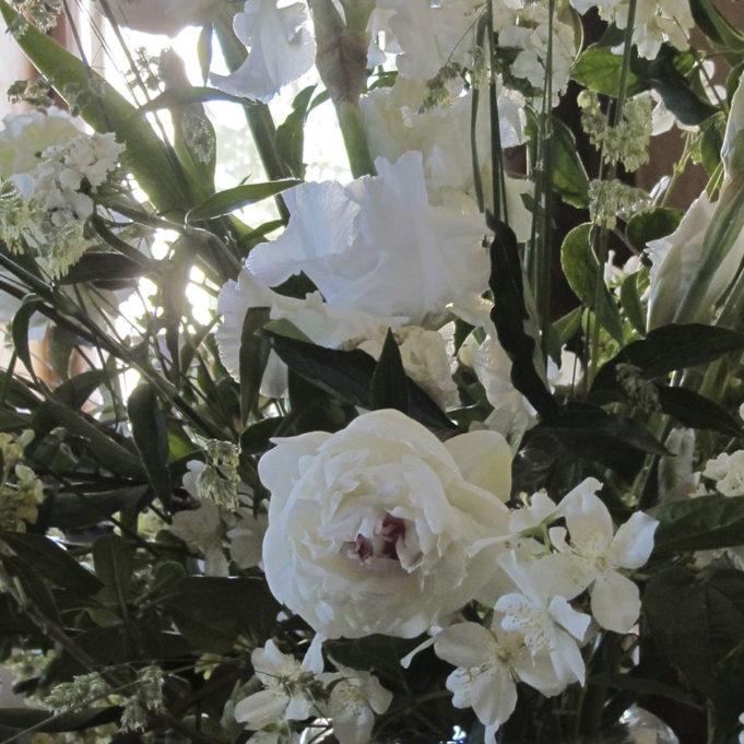Nos offres : les ateliers d'art floral, de cuisine, de mécanique au château de La Baronnière